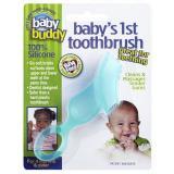 Baby Buddy Baby's 1st Toothbrush 婴儿牙刷