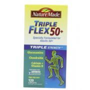 Nature Made Triple Flex 50+  三倍维骨力