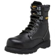 CAT 卡特彼勒 Indiana 8 & Steel Toe Boot 男款工装靴