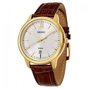 SEIKO 精工 SUR046 男款时装腕表