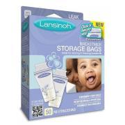 Lansinoh 母乳保鲜储存袋