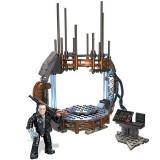MEGA BLOKS 美高 Genisys 终结者创世纪 Time Machine 时间机器