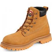 IRISH SETTER 83616 铝合金头 男士真皮工装靴