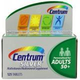 Centrum 善存 Silver Adults 50+  银善存老年人复合维生素