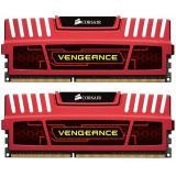 Corsair 海盗船 复仇者系列 Vengeance Red 16GB (2x8GB) DDR3 1600 内存条