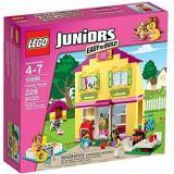 LEGO 乐高 Juniors 小拼砌师系列 10686 温馨家庭