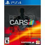 《Project CARS》赛车计划 盒装PS4版