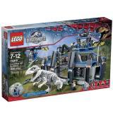 LEGO 乐高 侏罗纪世界 75919 暴虐霸王龙脱逃