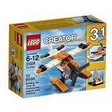 LEGO 乐高 Creator乐高创意百变系列 31028 水上飞机