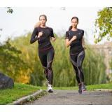 CW-X Insulator Stabilyx 女款运动压缩裤
