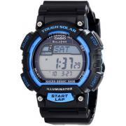 Casio 卡西欧 STL-S100H-2AVCF 男款太阳能腕表(世界时间)