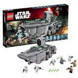 LEGO乐高75103 Star Wars星球大战系列运输炮艇