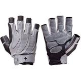 Harbinger BioForm BioFlex WristWrap 顶级健身手套