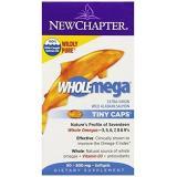 NEW CHAPTER 新章 Wholemega 天然鱼油
