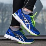 ASICS 亚瑟士 Gel-DS Trainer 20 男款竞速跑鞋