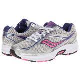 小码福利:saucony Cohesion 8 女款跑鞋