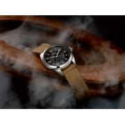 HAMILTON 汉米尔顿 Khaki Field H70505833 男士自动机械腕表