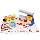 Play-Doh 培乐多 经典欢乐工厂 彩泥套装