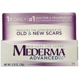 MEDERMA Advanced Scar Gel 成人祛疤凝胶