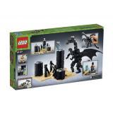 LEGO 乐高 Minecraft 我的世界系列 21117 The Ender Dragon 末影龙