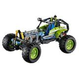 LEGO 乐高 机械科技组 42037 方程式越野车