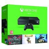 Microsoft 微软 Xbox One 1TB Holiday限定版主机