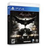 《阿卡姆骑士》盒装PS4/Xbox One版