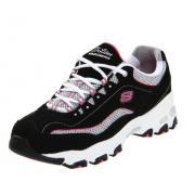 Skechers 斯凯奇 Centennial 女款复古休闲跑鞋