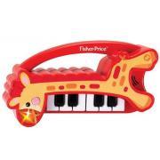 Fisher-Price 費雪 KFP2131 長頸鹿吉他玩具