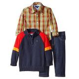 Tommy Hilfiger 男婴童套装 3件套