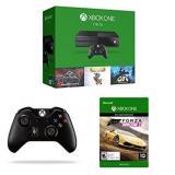 Microsoft 微软 Xbox One 1TB 主机+额外1手柄