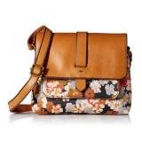 FOSSIL Kinley Small DFRL 女士斜挎包