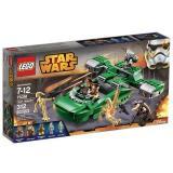 LEGO 乐高 Star Wars 星球大战系列 75091 帝国运输艇