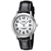 CASIO 卡西欧 MTP-S100L-7B1VCF 男士太阳能时装腕表