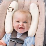 Summer Infant Cradler 婴儿可调式头部保护枕 1个装