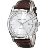 Hamilton 汉密尔顿 Jazzmaster H32715551 男款机械腕表