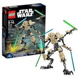 LEGO 乐高 星战系列 75112 General Grievous 格里弗斯将军