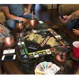 权力的游戏 Monopoly 大富翁游戏