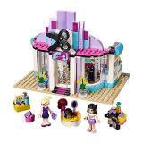 LEGO 乐高 41093 Friends好朋友系列 心湖城美发沙龙