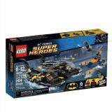 LEGO 乐高 Super Heroes系列 76034 蝙蝠侠 海港追击