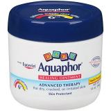 Aquaphor 优色林 Baby Healing Ointment 宝宝治疗软膏