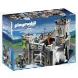 playmobil 摩比世界 6002 狼骑士城堡套装