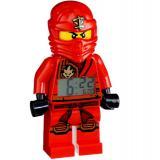 LEGO 乐高 幻影忍者系列 9009600 人仔闹钟