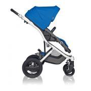 Britax 寶得適 Affinity 愛上旅途 嬰兒推車 綠色