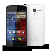 摩托羅拉 Developer Edition Verizon 一代無鎖版 智能手機 32GB 白色