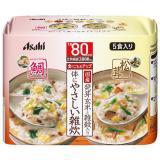 瘦身福音ASAHI朝日糙米 杂粮鲷鱼健康日式杂烩粥