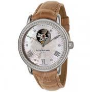 蕾蒙威Maestro 大師系列 2827-LS4-00966 女款機械腕表