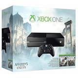 微软 Xbox One 刺客信条之大革命游戏机套装