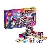 LEGO 乐高 朋友系列  歌坛巨星化妆室41104