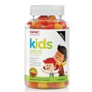 儿童DHA软糖  2-12岁  120粒